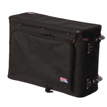 Picture of Gator GR-RACKBAG-2UW Rack Case 2U