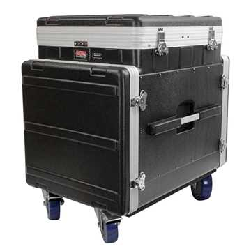 Picture of Gator GRC-12X10 PU Rack Case 12U x 10U