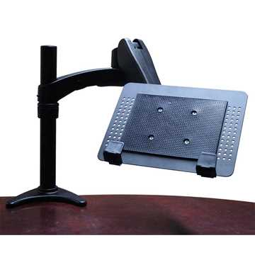 Picture of Gator G-ARM-360-DESKMT 360 Degree Desk Articulating Arm