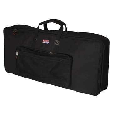 Picture of Gator GKB-61 61 Note Keyboard Gig Bag