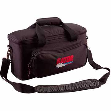 Picture of Gator GM-12B 12 Microphones Bag