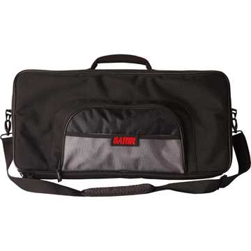 "Picture of Gator G-MULTIFX-2411 Effects Pedal Bag 24"" x 11"""