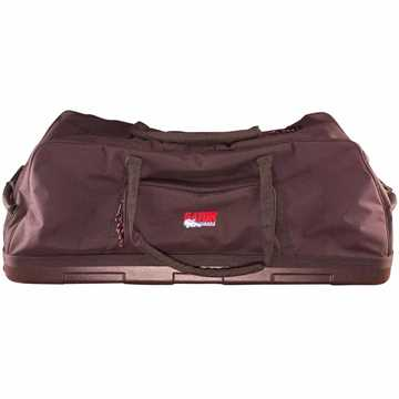 Picture of Gator GP-HDWE-1436-PE Hardware Bag with Molded Bottom and Wheels
