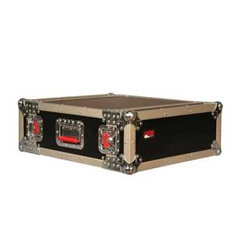 Picture of Gator G-TOUR 2U Standard Audio Road Rack Case 2U