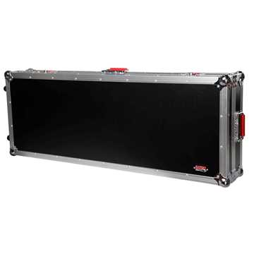 Picture of Gator G-TOUR 61V2 61 Note Keyboard Case
