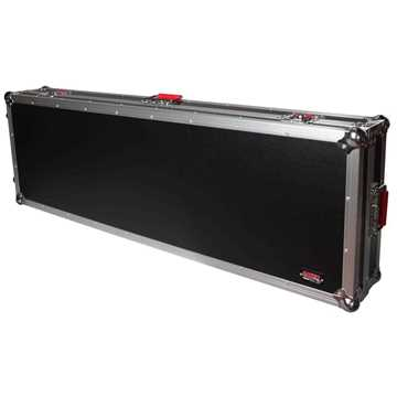 Picture of Gator G-TOUR 88V2 88 Note Keyboard Case