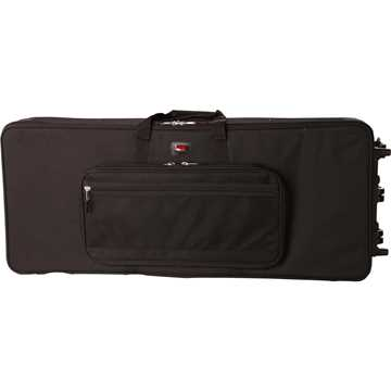 Picture of Gator GK-88 SLIM 88 Note Lightweight Keyboard Case Slim