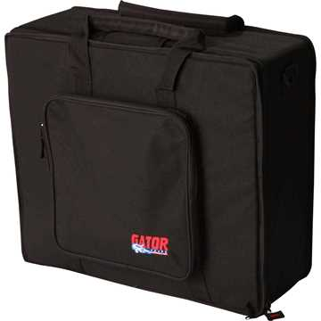 "Picture of Gator G-MIX-L 1618A Lightweight Mixer Case 16"" x 19"""