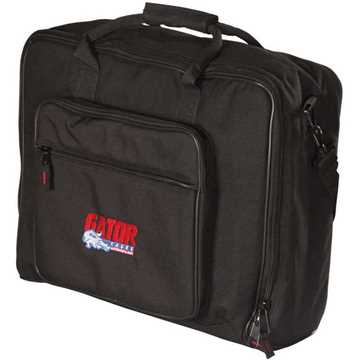"Picture of Gator G-MIX-B 2519 Mixer / Gear Bag 25"" x 19"""