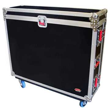 Picture of Gator G-TOUR X32 Road Case for Behringer X-32