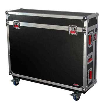 Picture of Gator G-TOUR-SIEXP-32 Road Case For 32 Channel Si-Expression Mixer
