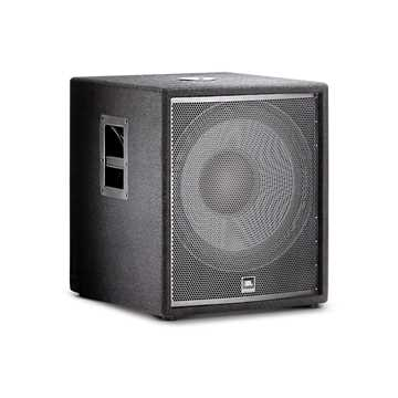 Picture of JBL JRX 218S Subwoofer