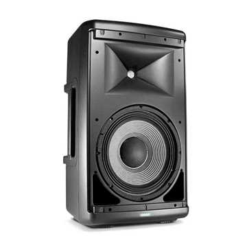 Picture of JBL EON 610 2 Way Powered Speaker
