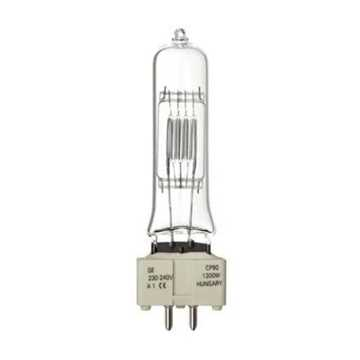 Picture of GE 88453 CP90 Halogen Lamp 1200W