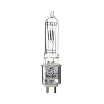 Picture of GE 88447 GKV Halogen Lamp 600W