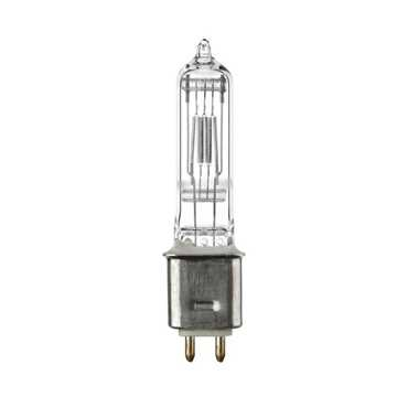 Picture of Osram 64716 GKV Studio Halogen Lamp 600W 230V