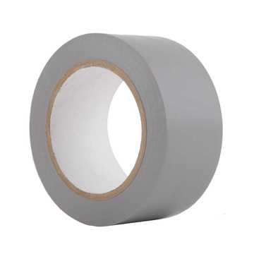 Picture of Le Mark Dance Floor PVC Tape - Grey Matte