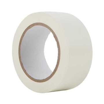 Picture of Le Mark Dance Floor PVC Tape - White Matte