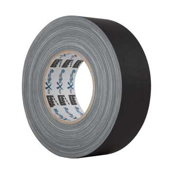 Picture of Le Mark MagTape Xtra Matt Tape - Black