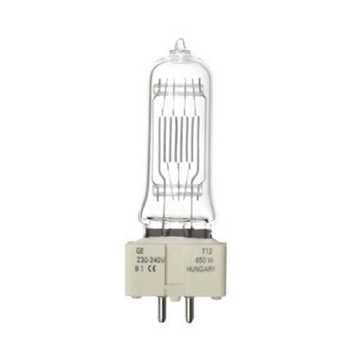 Picture of GE 88431 T12 Halogen Lamp 650W