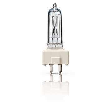 Picture of Philips 6820P Halogen Lamp 500W