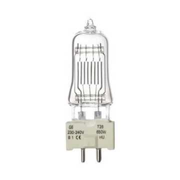 Picture of GE 88463 T26 Halogen Lamp 650W