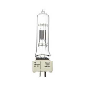 Picture of GE 88454 T29 Halogen Lamp 1200W