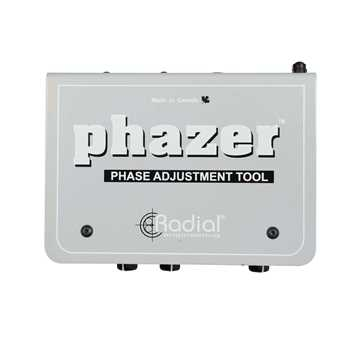 Picture of Radial Phazer Phase Adjuster