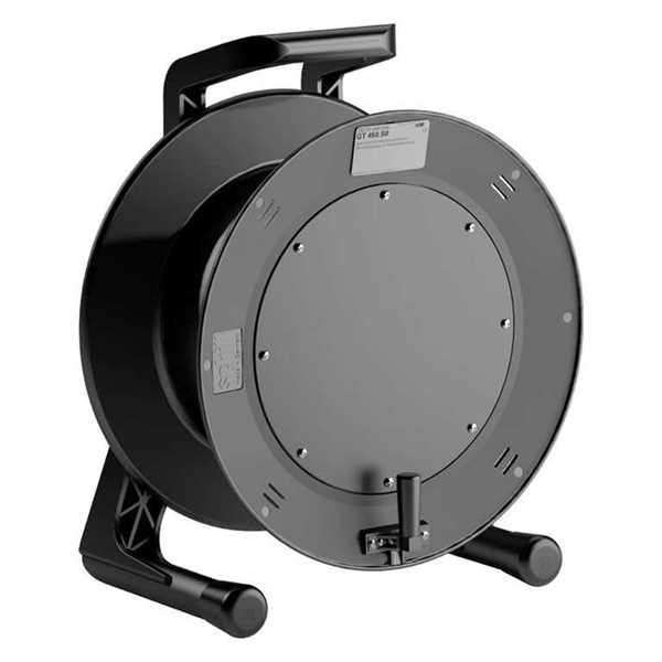Picture of Schill GT 450.SO Cable Drum