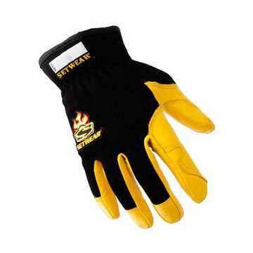 Picture of Setwear Pro Leather Gloves (S)