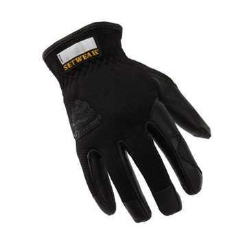 Εικόνα της Setwear Pro Leather Γάντια (M)