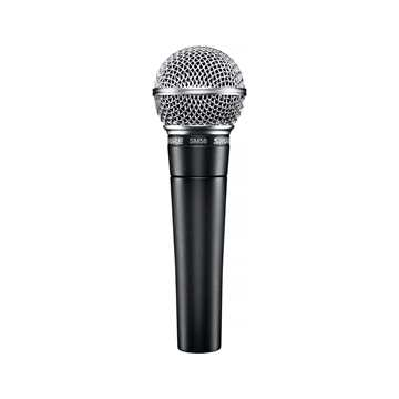 Picture of Shure SM58-LCE Microphone