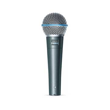 Picture of Shure Beta 58A Microphone