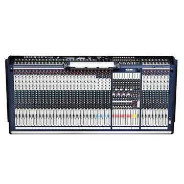 Picture of Soundcraft GB8 24