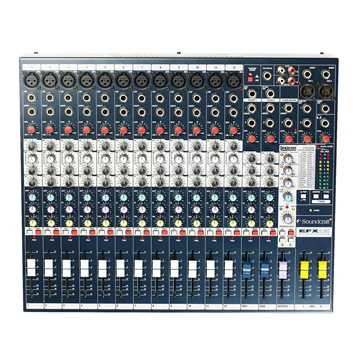 Picture of Soundcraft EFX12