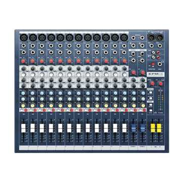 Picture of Soundcraft EPM12