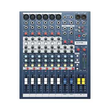 Picture of Soundcraft EPM6