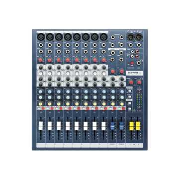 Picture of Soundcraft EPM8