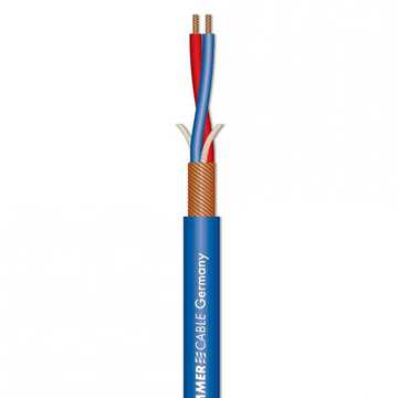 Picture of Sommer Stage 22 Highflex Audio Cable