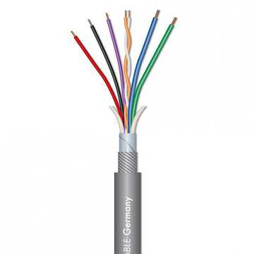 Picture of Sommer SC-Octave Tube Hybrid Cable