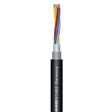 Picture of Sommer SC-Square 4-Core MKII Audio Cable