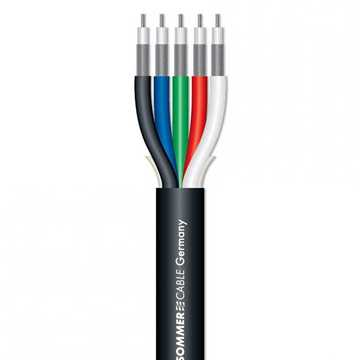 Picture of Sommer Transit Mini Flex Video Cable