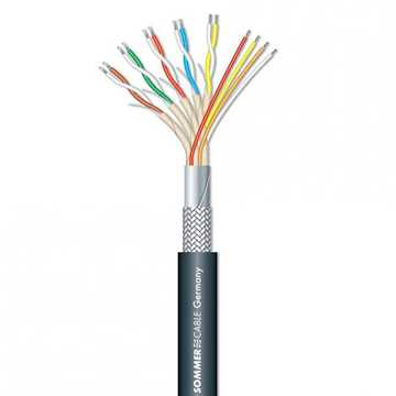 Picture of Sommer Transit Hi-Speed HDMI & Ethernet Cable