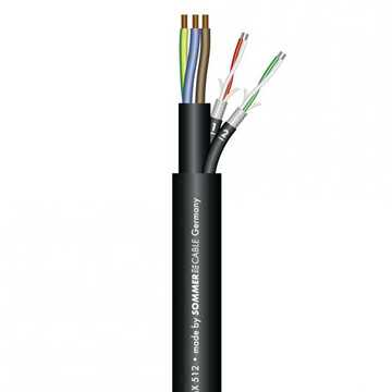 Picture of Sommer SC-Monolith 2 HV Hybrid Cable