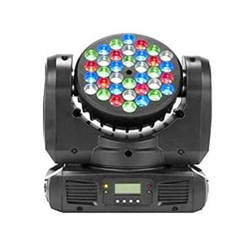 Picture of Staray ST-1012 LED RGB Moving Head