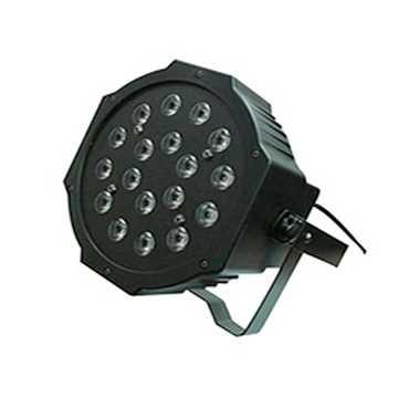 Εικόνα της Staray ST-1021 Προβολέας LED RGB
