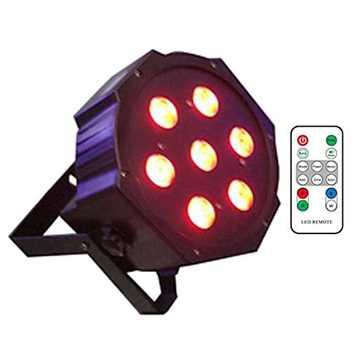 Εικόνα της Staray ST-1023R Προβολέας LED RGBW