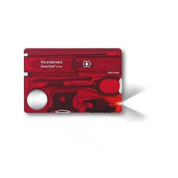 Εικόνα της Victorinox Swisscard Lite Πολυεργαλείο