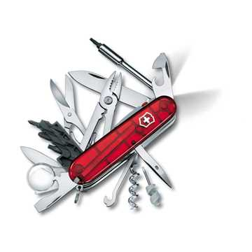 Picture of Victorinox Cybertool Lite