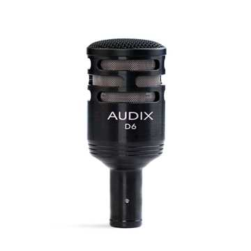 Picture of Audix D6 Microphone